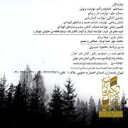 Vakili4s - دانلود آلبوم جدید علی زند وکیلی به نام رویای بی تکرار