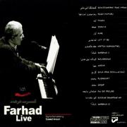 Farhad2s - دانلود آلبوم فرهاد به نام کنسرت فرهاد