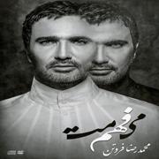 Foroutan1s - دانلود آلبوم جدید محمدرضا فروتن به نام میفهممت